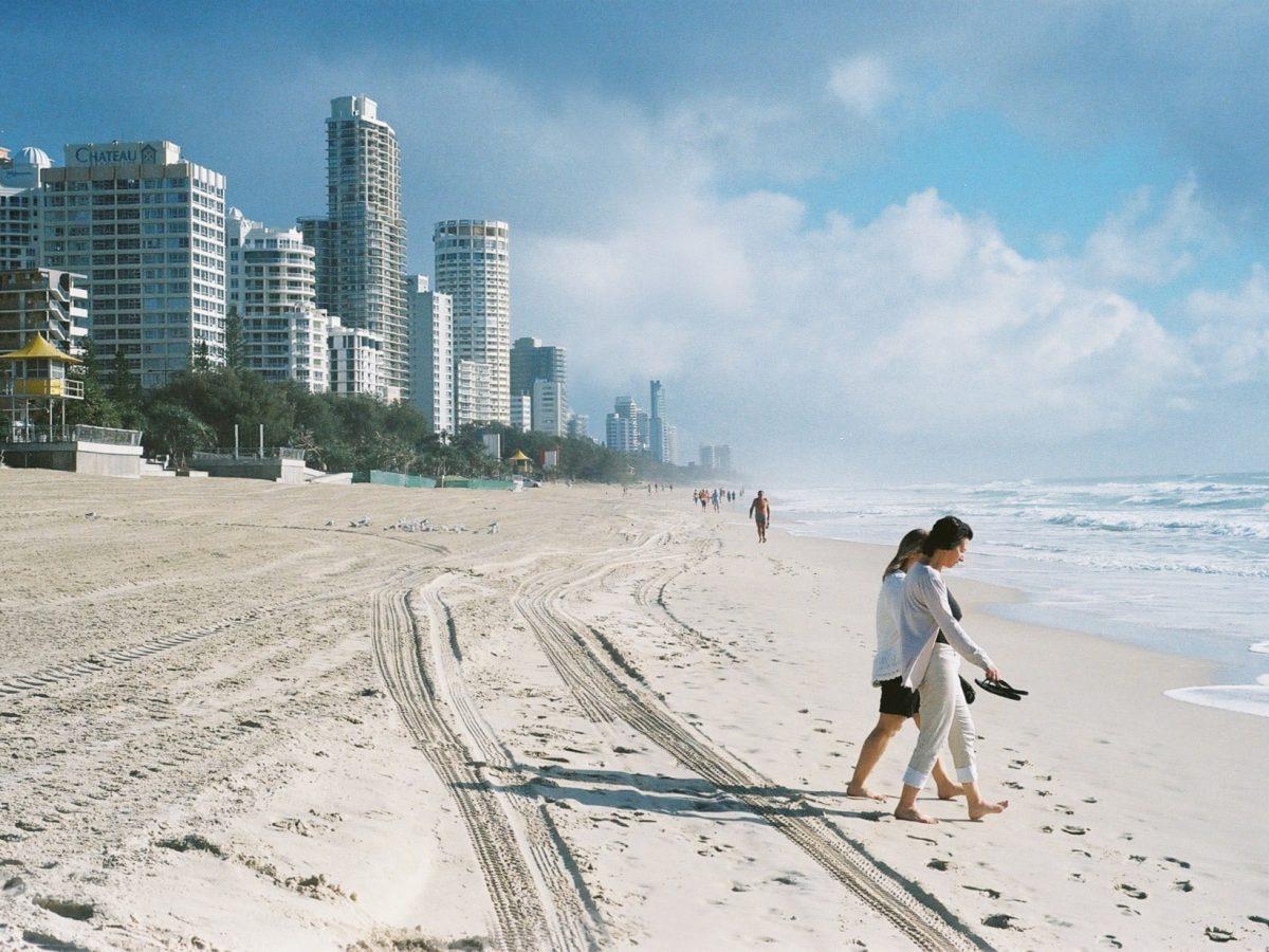 Il Governo Morrison potenzia la riforma. Perth e Gold Coast tornano ad essere zone regionali.