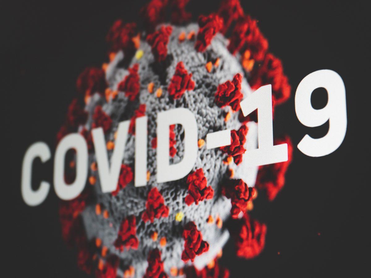 Coronavirus e Studentvisa