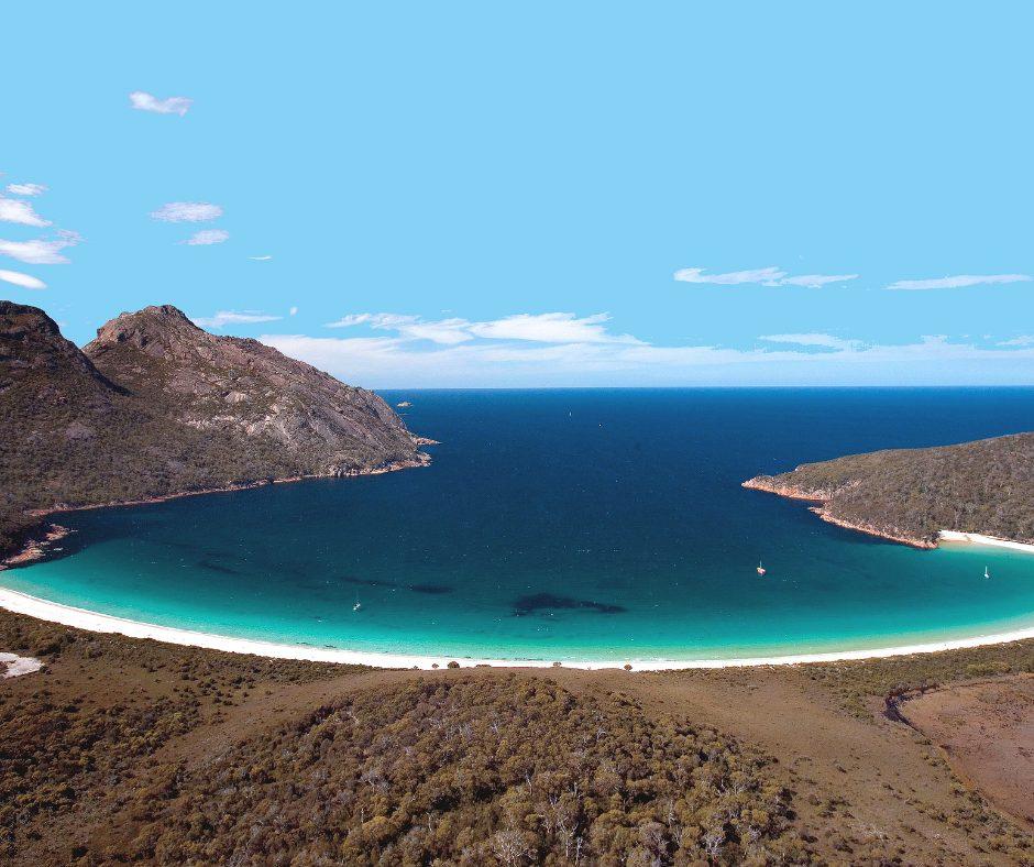 Tasmania Skilled Migration Program